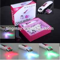 LED Derma Roller Needle Pin aesthetic equipment TM-089