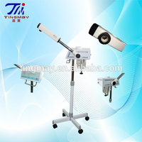 Guangzhou cheap portbale vapozone facial steamer without magnifying lamp