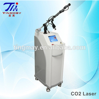 Co2 fractional laser/fractional co2 laser equipment TM-126