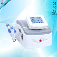 Portable fractional rf thermagic face lift machine for sale