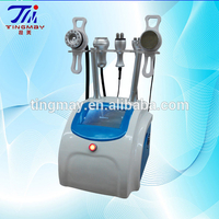 Vacuum rf body massage/Body Vacuum suction machine