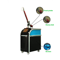 Professional salon furniture picosecond laser for tattoo removal machine TM-P010