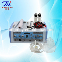 6 in 1 beauty machine facial care breast care tm-269