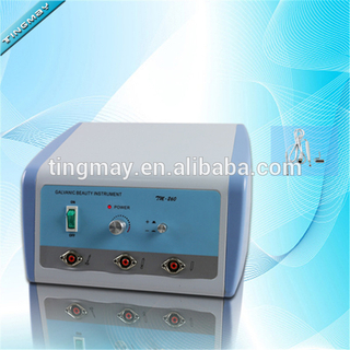Cheap price Bio Micro current Mini Galvanic SPA Facial Machine beauty equipment