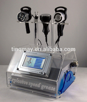 Ultrasonic 40K cavitation weight loss hot sale
