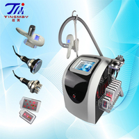 Weight loss laser criolipolisis machine freeze fat