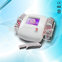 Japan mitsubishi lipo laser machine for sale / diode lipolaser slimming machine/Lipo laser