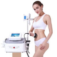 cavitation lipo laser cryolipolysis machine 4 in 1 cryolipolysis slimming machine