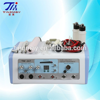 4 In 1 High frequency ultrasonic galvanic sprayer facial machine TM-268