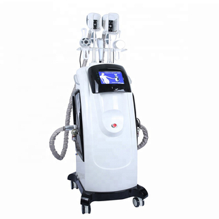 Hot product Vacuum RF Cavitation lipolaser criolipolisis mquina fat freezing machine