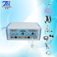 7 in 1 tingmay brand used ultrasonic facial equipment for sale tm-272