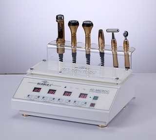 no needle therapy facial meso needle free mesotherapy machine
