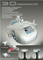 fast sale slimming equipment belly fat loss machine tm-C011