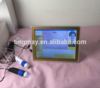 Salon use Human Body Analyzer Skin Moisture Analyzer
