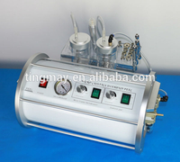 Micro crystal dermabrasion machine