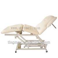 Salon 3 Motors Electric Massage Bed
