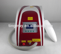 Alexandrite laser hair removal laser skin whitening machine