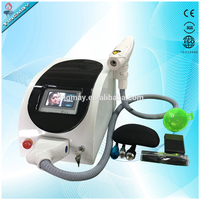 home yag laser hair removal