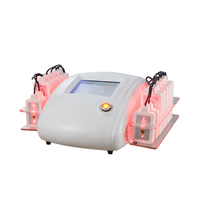 fat melting slimming i lipo laser machine 2019
