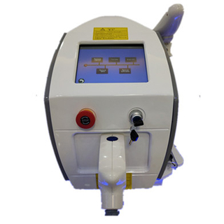2019 Hot selling q switched nd yag laser tattoo removal skin rejuvenation carbon peeling 1064 nm 532nm and 1320nm