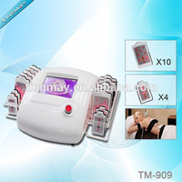 Home use lipolaser beauty machine lipo lazer