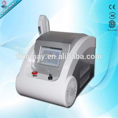 manufacturer clinic Elight ipl hair removal machine