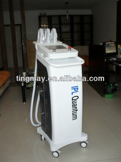 Intense pulse light elight hair removal ipl beauty machine