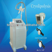 Cryotherapy Venus cryolipolysis fat freezing machine
