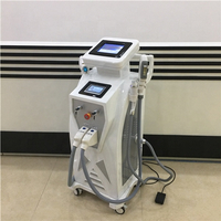 E-light ipl bipolar rf laser beauty salon equipment
