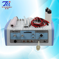 4in1 Vacuum Spray High Frequency Multifunction Micro current Bio Lift Machine