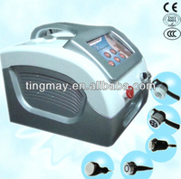 Bio Microcurrent Facial Lift&Cavitation Slimming Machine