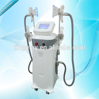 2 Handlepieces Cryolipolisis Zetiq Cryolipolysis Fat Freeze Slimming Machine For Sale