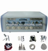 Promotional multifunctional beauty machine TM-272 facial machine high frequency portable