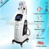 best price cool body sculpting body slimming weight loss cryolipolysis machine