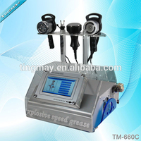 Cavitacion Machine / RF Vacuum Liposuction Body Slimming Beauty Equipment