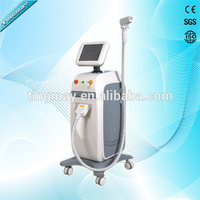 High quality 808 diode laser hair removal machine