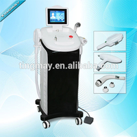 CE approved best effective 3 in1 e-light rf ipl laser for Hair removal&Tattoo removal