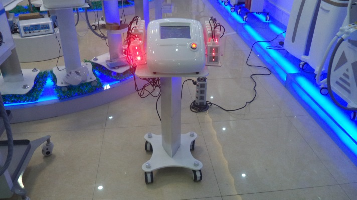 Portable lipolaser slimming machine price lipolaser
