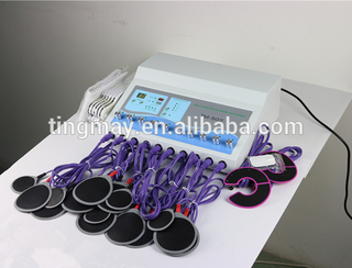 High Quality EMS Muscle Stimulator