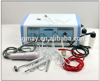 4 In 1 portable beauty salon instruments galvanic spa TM-264