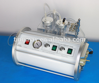 Crystal & diamond dermabrasion machines with ali export company