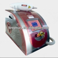 Laser age spot removal machine