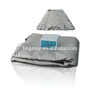 Competitive price 3 zones far infrared sauna blanket on promotion