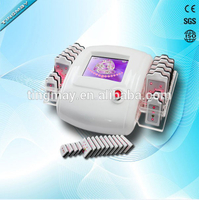 lipolaser slimming machine for reduce fat