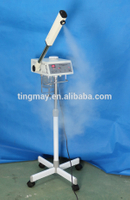 Salon Face Spa Skin Beauty Devices Home Use Ozone Facial Steamer