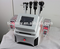 Lipo Cavitation Slimming machine/lipolaser cavitaiton/cavitation Lipo laser machine