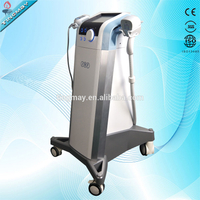 ultrasound cellulite removal rf skin tightening assisted slimming machine