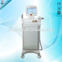 2 IN 1 OPT SHR+ND YAG LASER , hair removal , tattoo machine professional