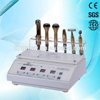 No needle mesotherapy machine with diamond tip microdermabrasion for sale