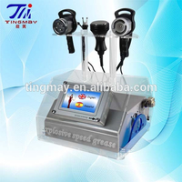5 in 1 best ultrasound cavitation machine rf bio eye wrinkle removal TM-660C